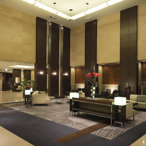 三井ガーデンホテル広島/客室
