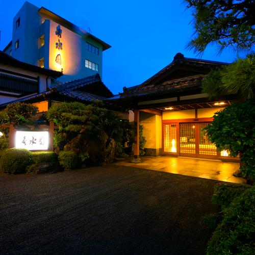 指宿温泉 いぶすき秀水園/外観