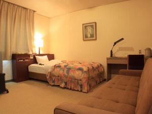 郡山 大八ホテル/客室