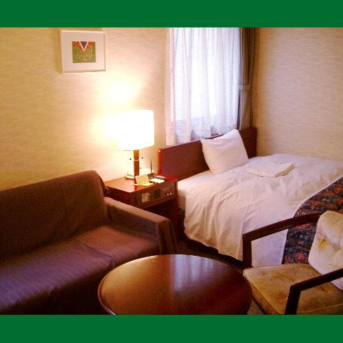 スマイルホテル宇都宮/客室