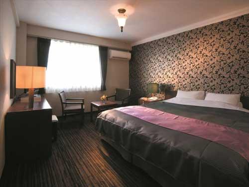 北ビワコホテル グラツィエ/客室