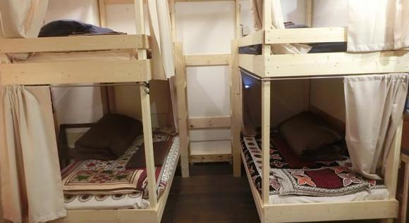 ゲストハウス ゴルカバザール/客室