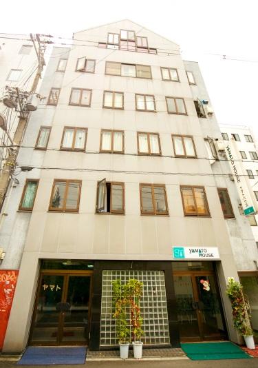 YAMATO HOUSE/外観