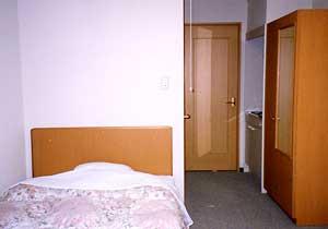 ビジネスホテル サンスポット/客室