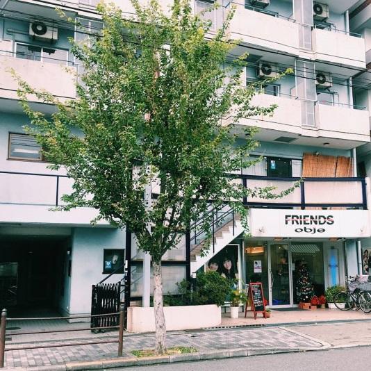 ホステル新大阪北 風雅/外観
