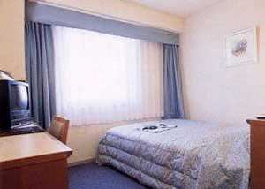 大浴場とサウナがある宿 ホテルイナホ/客室