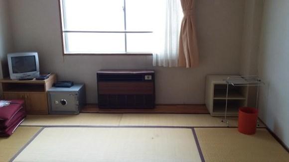 ホテル セレーネ/客室