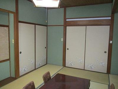 ウィークリーマンション赤松/客室