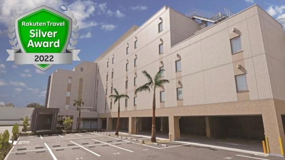 日和(ひより)ホテル舞浜(2017年7月1日グランドオープン)/外観
