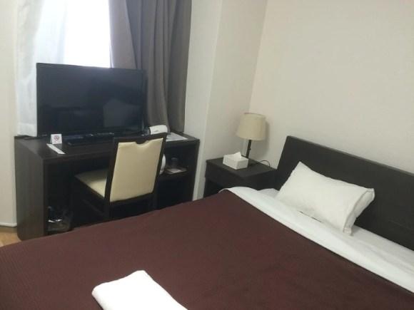ロータリーホテル今里/客室