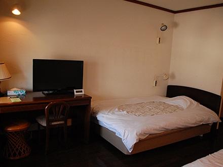 国民宿舎 立山荘/客室