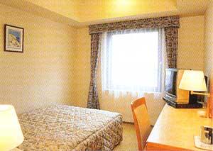 ホテルメッツ八戸/客室