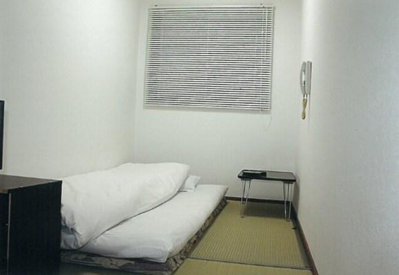 ホテル ビーバー2/客室