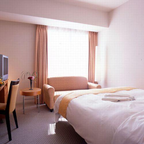 京成ホテルミラマーレ/客室