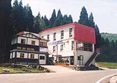 プチホテル<富山県>/外観