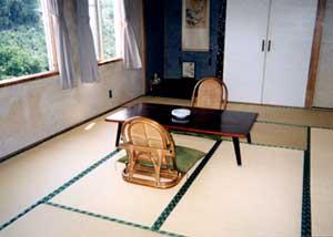 民宿旅館ひよし/客室