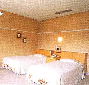 中央旅館/客室