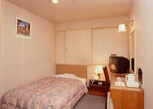 岡ホテル/客室