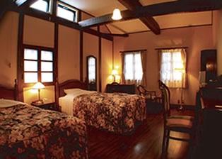 ホテル蔵/客室