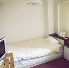 ラクダホテル神宮/客室