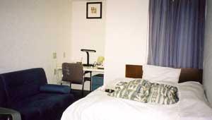 ホテル サンロード熊本/客室