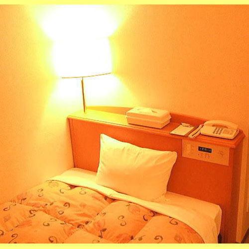 ホテル センピア/客室
