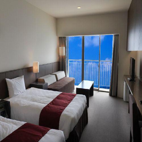 ホテル リゾネックス名護/客室
