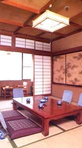 徳田屋旅館/客室