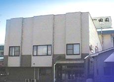 ビジネスの宿 旅館 田園/外観