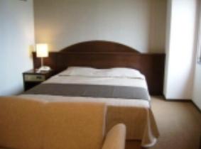 ホテル清水荘/客室