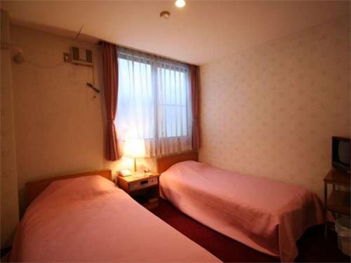 ビジネスホテル翔山/客室