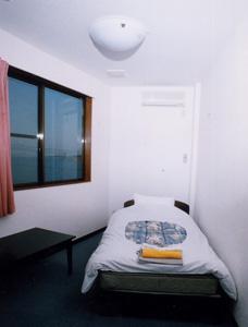 出水湯泉宿泊センター/客室