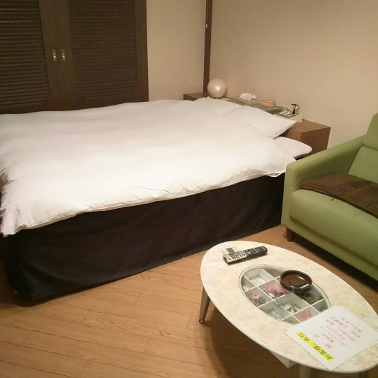 N成田ホテル/客室