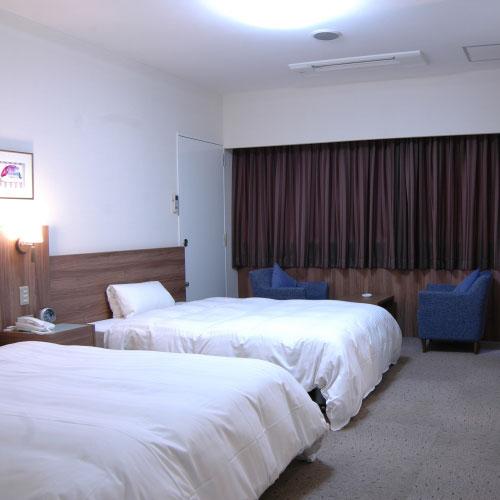 ロードイン鳥羽/客室
