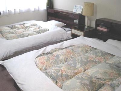 ホテルニュー カシワ/客室