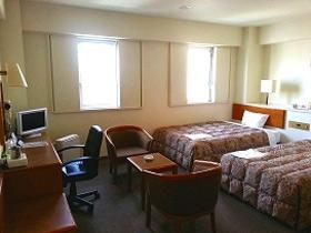 青森グリーンパークホテル/客室