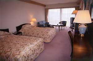 オーシャンパレス リゾート/客室