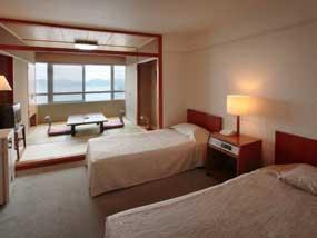 平戸海上ホテル/客室