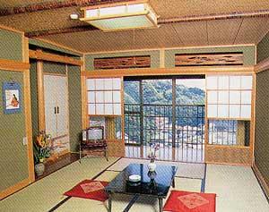 下田温泉 温泉民宿 浜屋/客室
