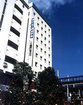 福山と〜ぶホテル/外観