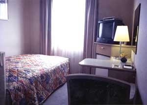 福山と〜ぶホテル/客室