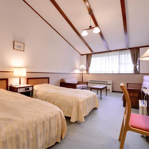 八幡平温泉 八幡平リゾートホテル/客室