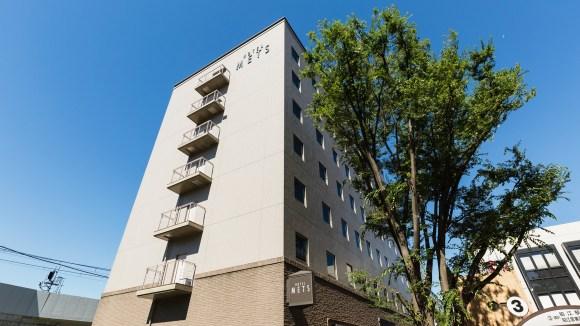 ホテルメッツ武蔵境 東京<JR東日本ホテルズ>/外観