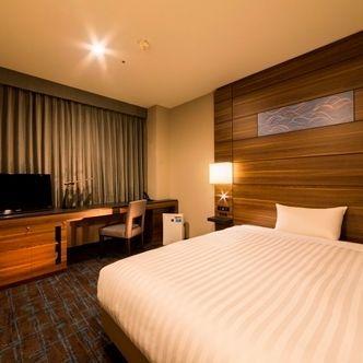 ホテルメッツ津田沼<JR東日本ホテルズ>/客室