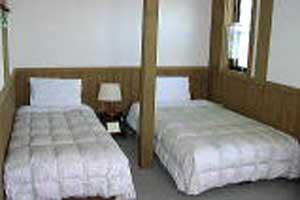 杜の花宿 ペンション背高のっぽ/客室