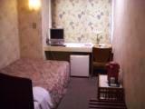 ビジネスホテル クラーク/客室