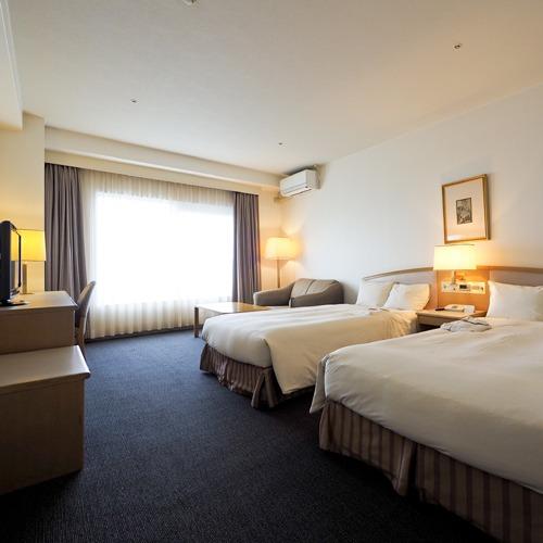 クレイトンベイホテル/客室