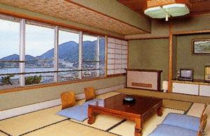 絆が深まる宿・和〜なごみ〜(旧 鞆シーサイドホテル)/客室
