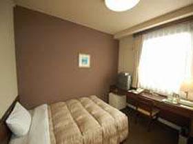 ホテルルートインコート篠ノ井/客室