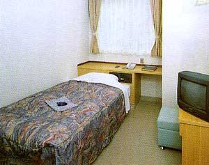 唐戸セントラルホテル/客室